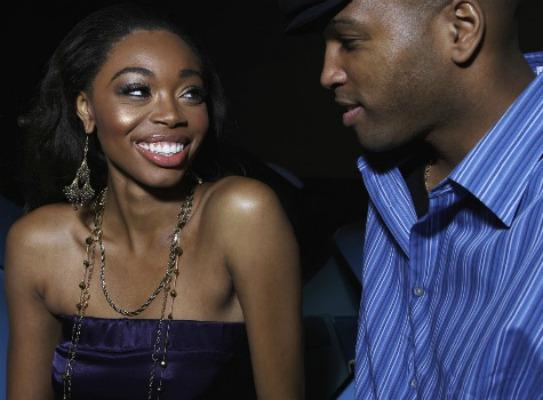 Black flirt kosten