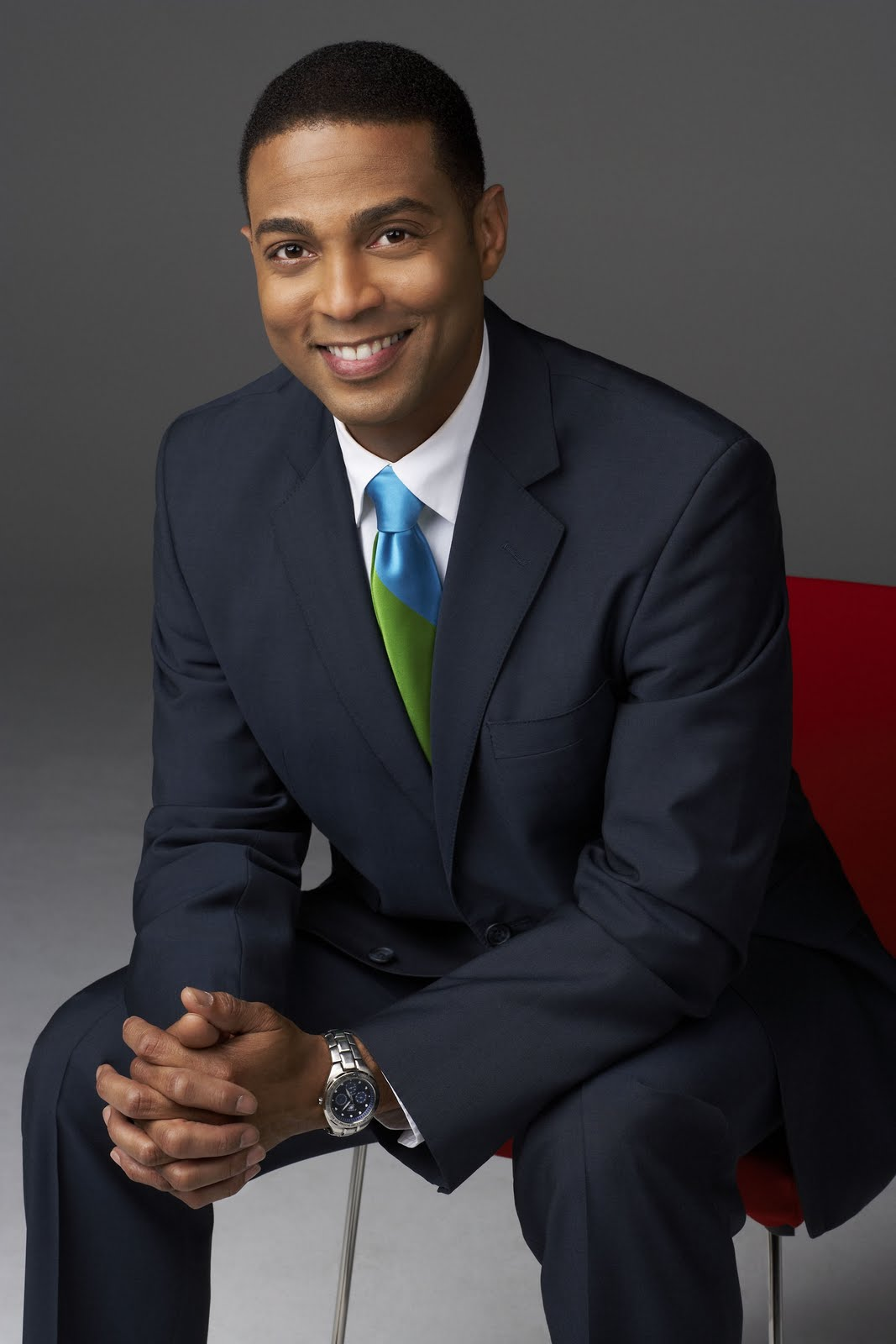 Don Lemon Official Pic