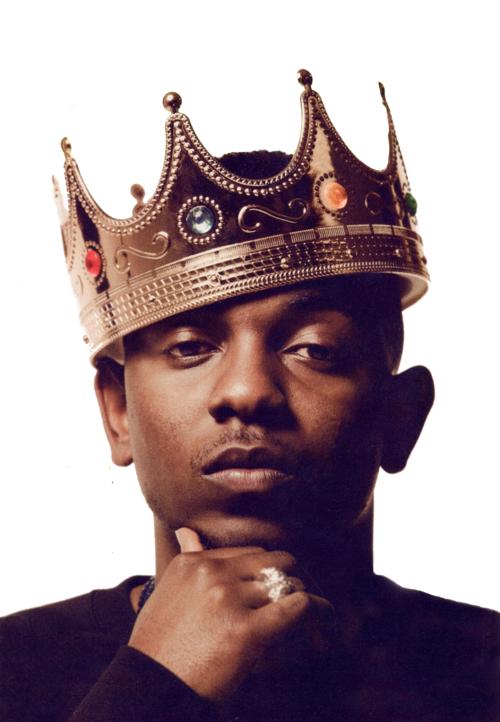 Kendrick+Lamar+King