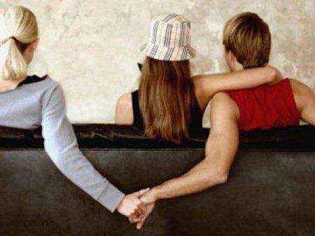 unfaithful man