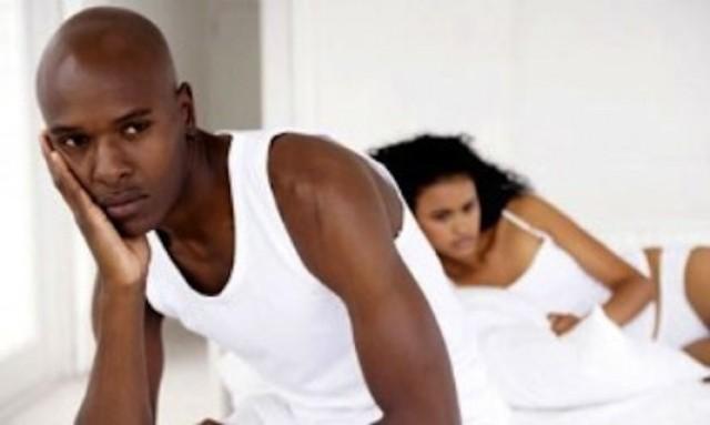 unfaithful woman