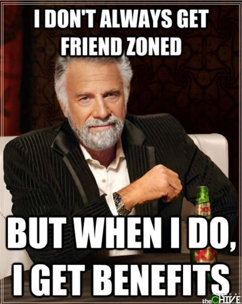 4 Ways to Cheat Your Way Out The Friend Zone