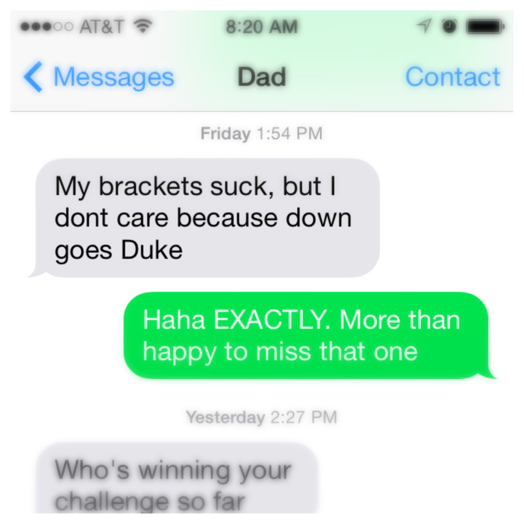 Duke Hate: Bringing families together
