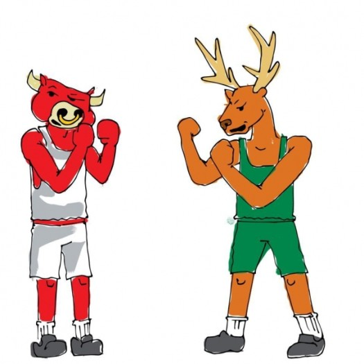 bulls bucks.widea